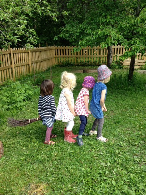 Förskolan Näktergalen