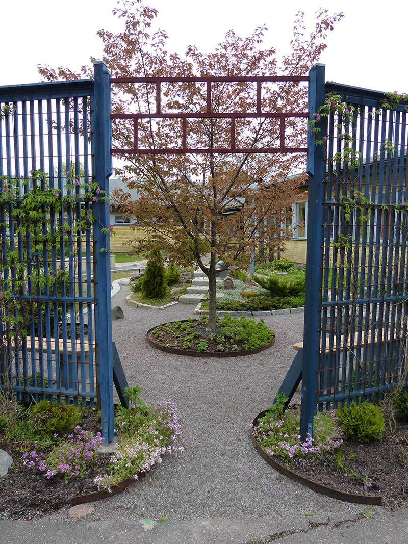 innergarden